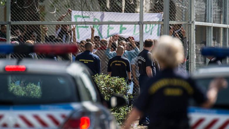Ουγγαρία: Εμείς δεν είμαστε ΕΛΛΑΔΑ Αν η Τουρκία ανοίξει τις ροές, θα κάνουμε χρήση βίας αν χρειαστεί