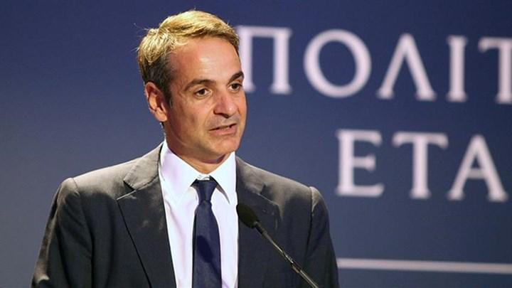 Μητσοτάκης: «Ναι» υπό προϋποθέσεις στην ένταξη Αλβανίας και Βόρειας Μακεδονίας στην ΕΕ – ΒΙΝΤΕΟ